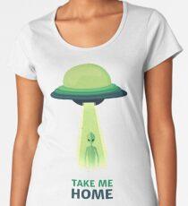 Take Me Home Women's Premium T-Shirt