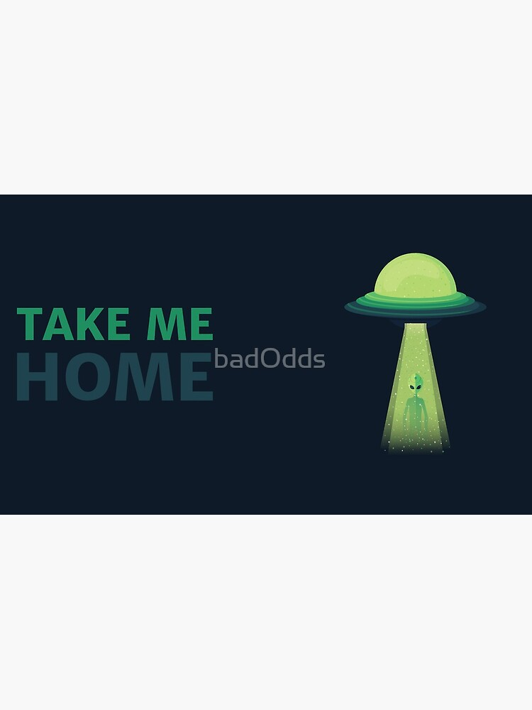 Take Me Home by badOdds