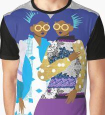 Winter Princesses Graphic T-Shirt