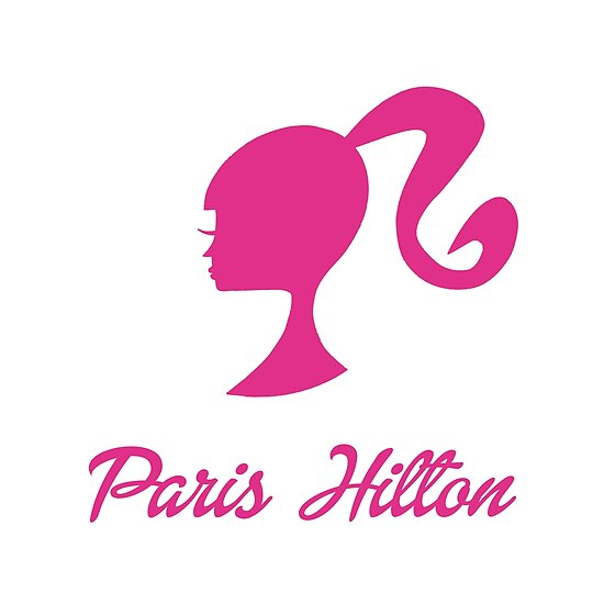 Paris Hilton Barbie Girl Posters By Dishess Redbubble