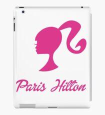 Paris Hilton, Barbie Girl iPad Case/Skin