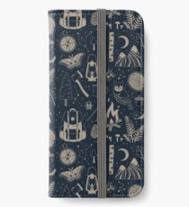 Into the Woods iPhone Wallet/Case/Skin