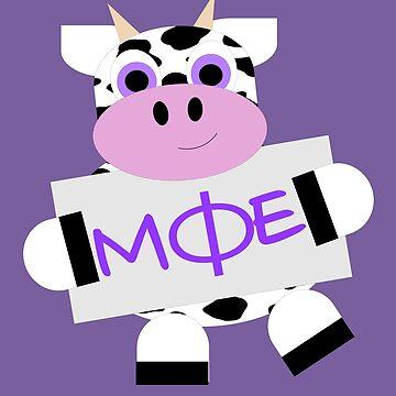 Mu Phi Cow by MPE-EU