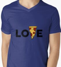 Pizza Love Letters T-Shirt