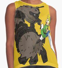 Link y el Coloso Blusa sin mangas