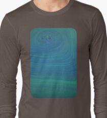 Rippled T-Shirt