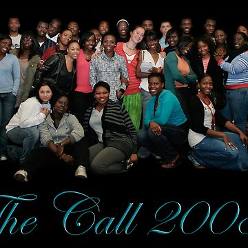 :::The Call 2008::: by GetSanctified