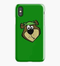Smarty Bear  iPhone Case/Skin