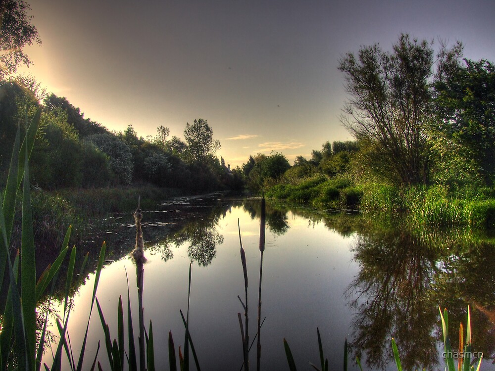 st helens sankey canal penkford section by chasmcn