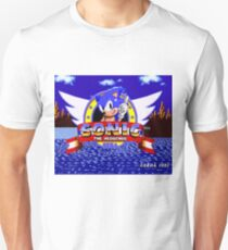 1991 Sonic T-Shirt