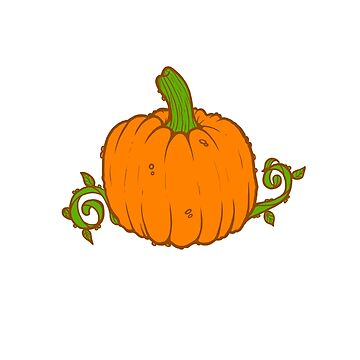Pumpkin lovers! by giuliaiulia