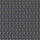 Retro Bubbles #2 by . VectorInk