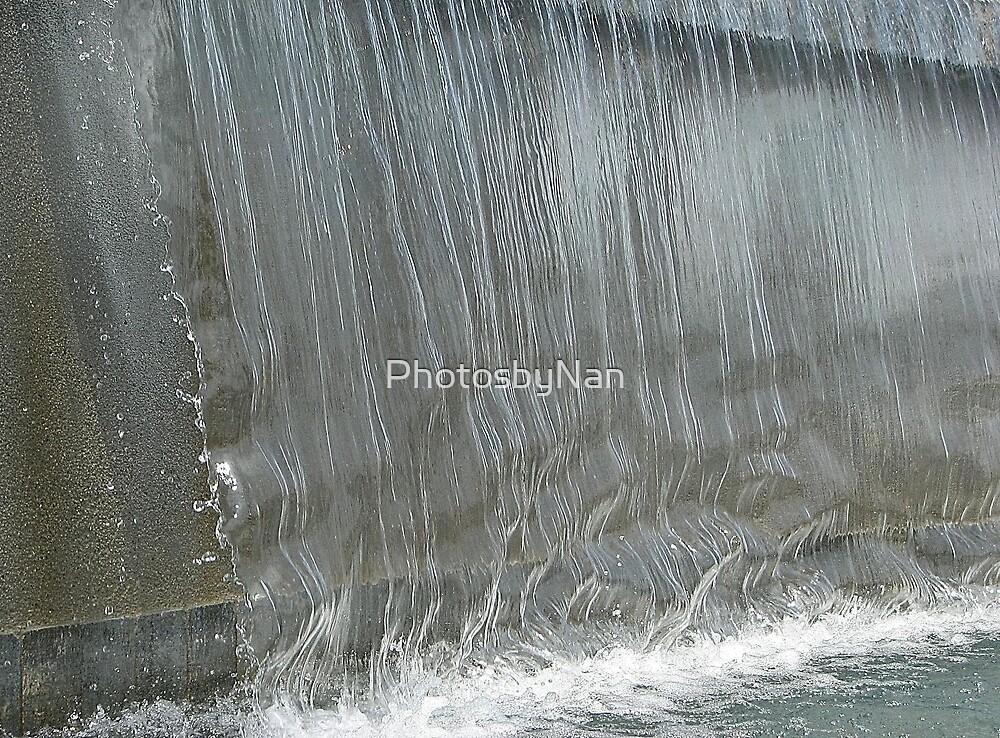Falling Water by PhotosbyNan