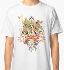 Okami Fanart Classic T-Shirt