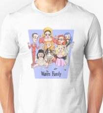 The Waters Family T-Shirt