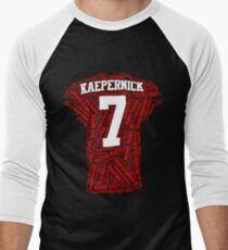 Colin Kaepernick: Carrying the Weight T-Shirt