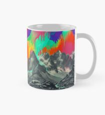 Skyfall, Melting Northern Lights Classic Mug