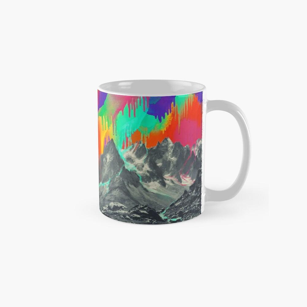 Skyfall, Melting Northern Lights Mug