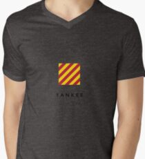 Nautical Flag: Yankee T-Shirt