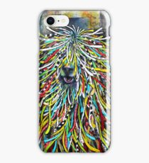 Puli Dog iPhone Case/Skin