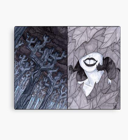 Dörfler 81A Canvas Print