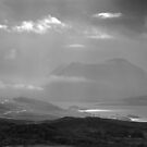 Raasay - There Might Be Giants by Kevin Skinner