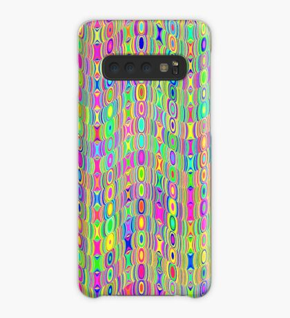 Abstract Meadow Case/Skin for Samsung Galaxy