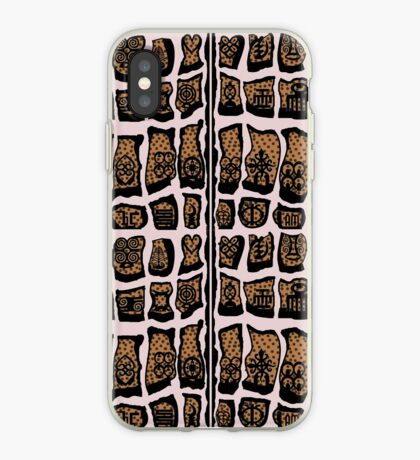 Vanilla Ice iPhone Case