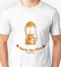 Carry the Fire T-Shirt