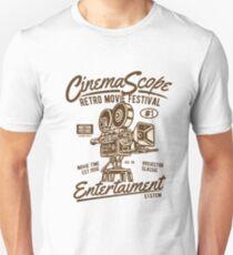 Retro Movie Festival T-Shirt