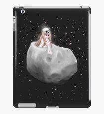 Lost in a Space / Phobosah iPad Case/Skin