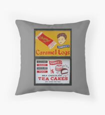 Official - Chocolate Is Good For You! Throw Pillow