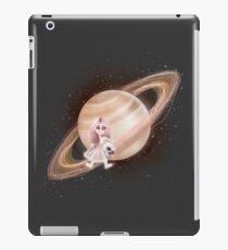 Lost in a Space / Saturnesse iPad Case/Skin
