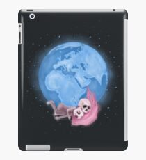 Lost in a Space / Homeckly iPad Case/Skin