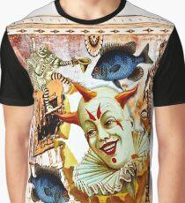 aRtesvels Graphic T-Shirt