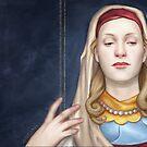 The Empress by sunlabyrinth