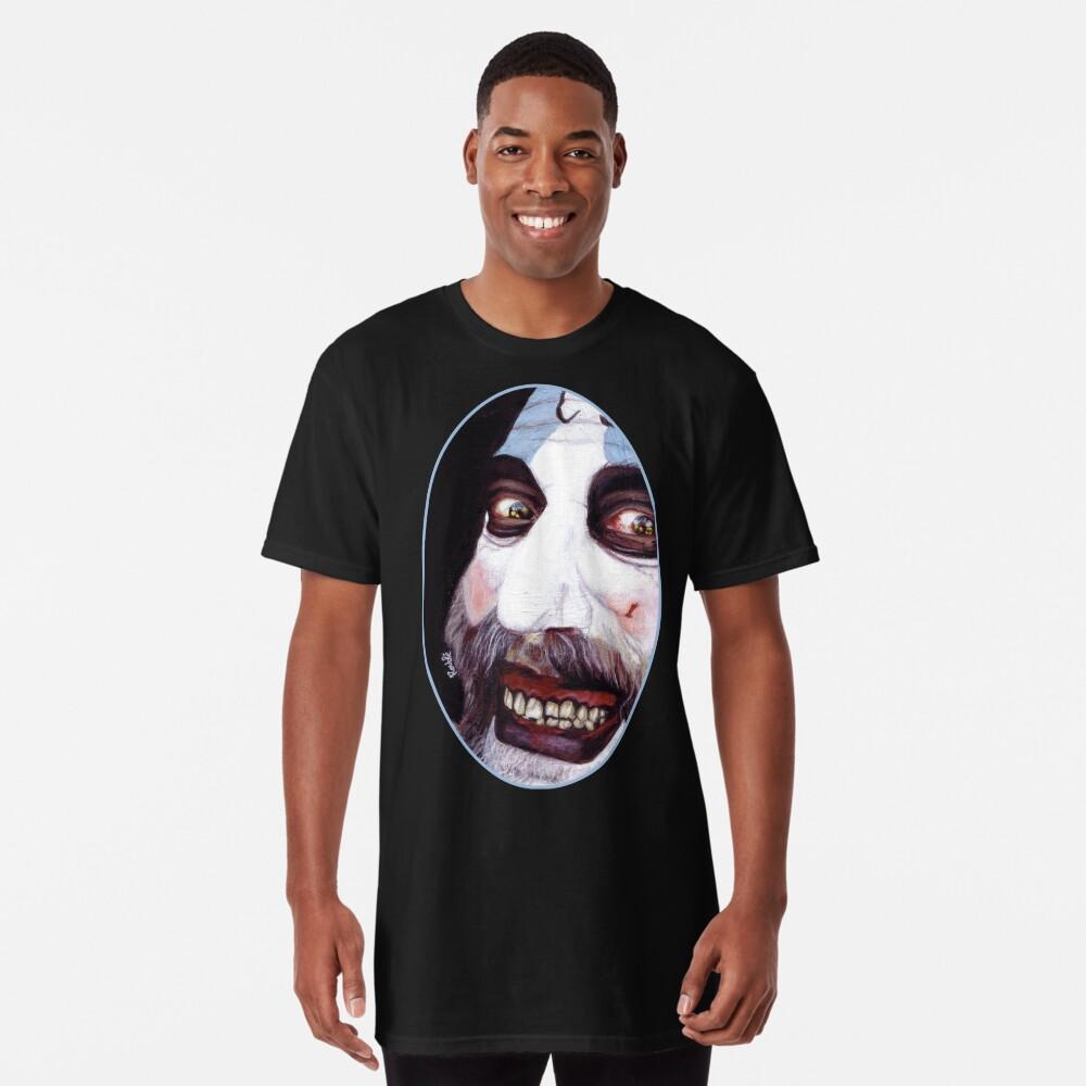 Captain Spaulding Long T-Shirt