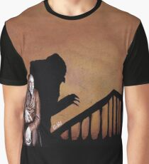 A Symphony of HORROR! Graphic T-Shirt