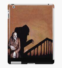 A Symphony of HORROR! iPad Case/Skin