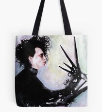 The story of an uncommonly gentle man. Tote Bag