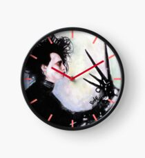 The story of an uncommonly gentle man. Clock