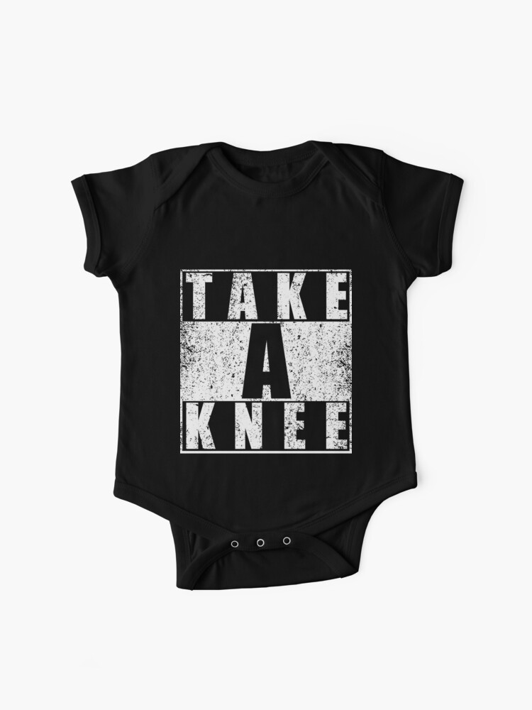 wholesale dealer be44f c14eb Take a Knee I'm With Kap 7 #imwithkap #takeaknee | Baby One-Piece