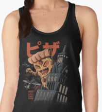 Pizza Kong Women's Tank Top