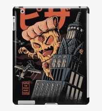 Pizza Kong iPad Case/Skin
