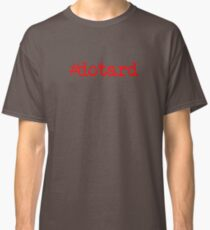 #dotard  Classic T-Shirt