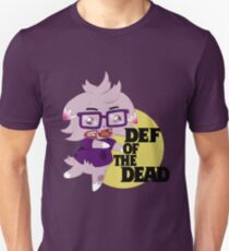 Def of the Dead T-Shirt