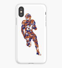 Splatter Howard iPhone Case/Skin