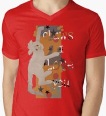 Claws I Love You 2 T-Shirt