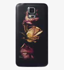 Dreams in Organza Case/Skin for Samsung Galaxy