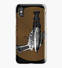 Disintegrator iPhone Case/Skin